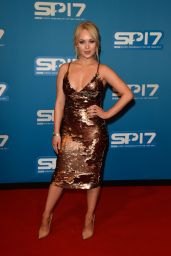Jorgie Porter – Sports Personality Of The Year in Liverpool