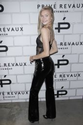 Josie Marie Canseco – Prive Revaux Eyewear's Flagship Launch Event in New York