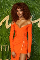 Jourdan Dunn – Fashion Awards 2017 in London