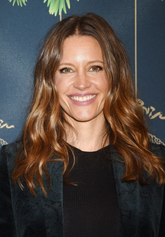 KaDee Strickland – Brooks Brothers and St. Jude Annual Holiday Party in LA