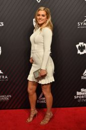 Kaelia Ohai – SI Sportsperson of the Year Awards 2017 in NYC