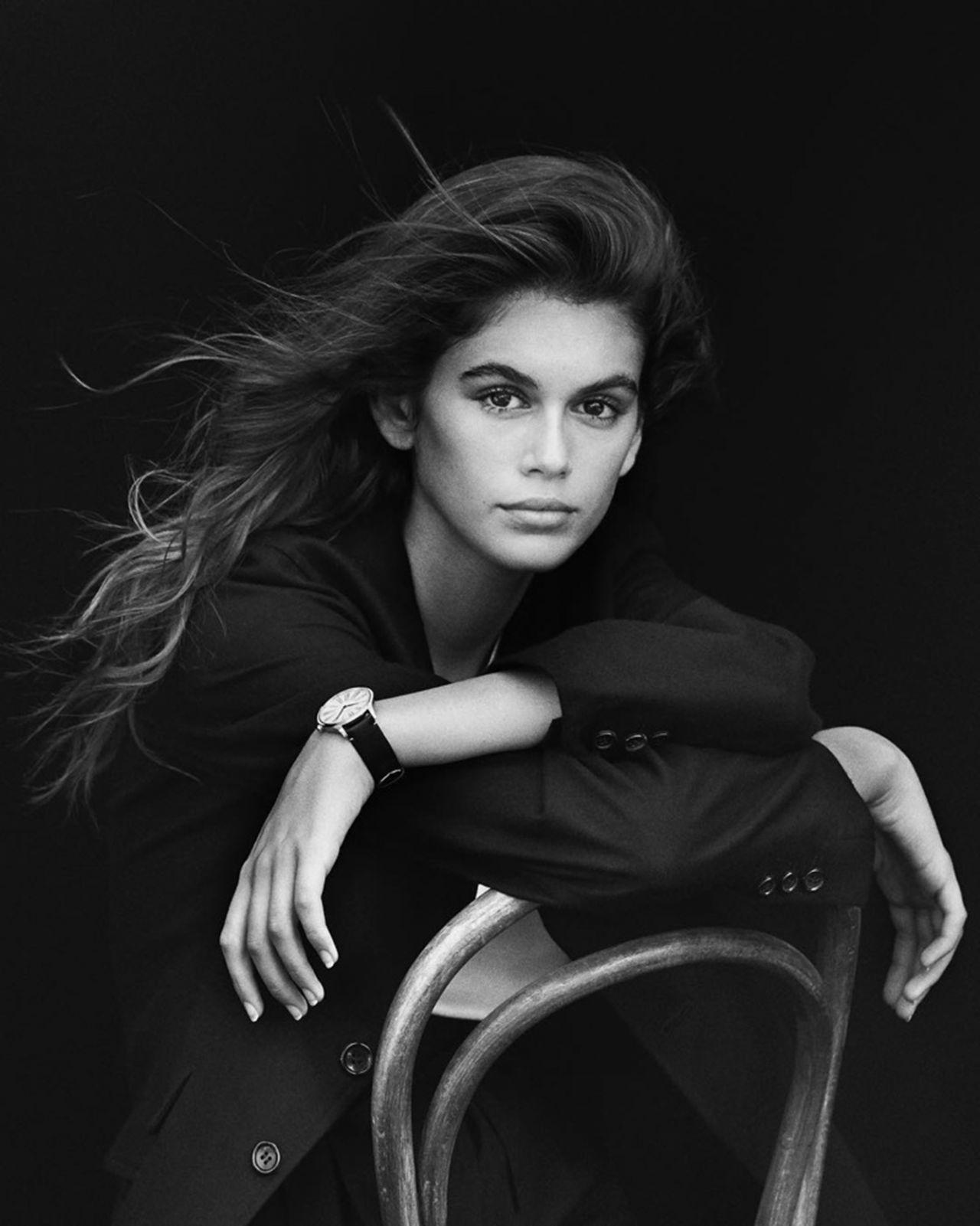 Tresor paris celebrity watches