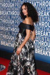 Kara McCullough – TrevorLIVE Gala in Los Angeles