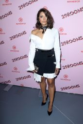 """Kat Graham -""""Refinery 29: Turn it into Art"""" Opening Night in Los Angeles"""