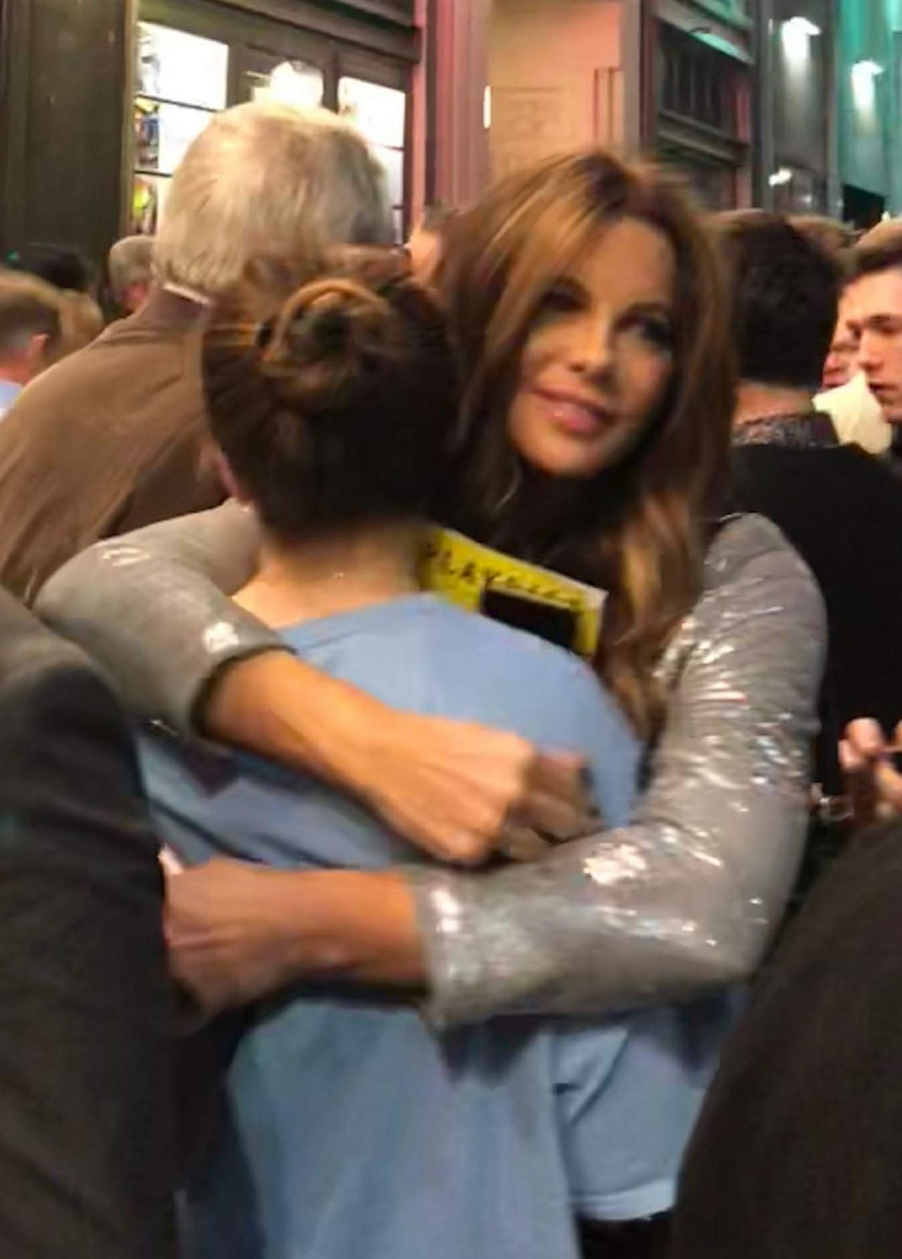 Kate Beckinsale - Pantages Theatre in Hollywood