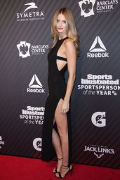 Kate Bock – SI Sportsperson of the Year Awards 2017 in NYC