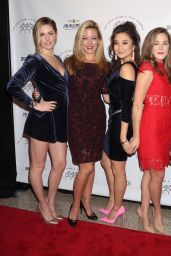 Kate Rockwell – New York Stage and Film Winter Gala