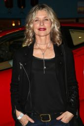 """Kate Vernon – TJ Scott Book Launch For """"In The Tub Volume 2"""" in Hollywood"""