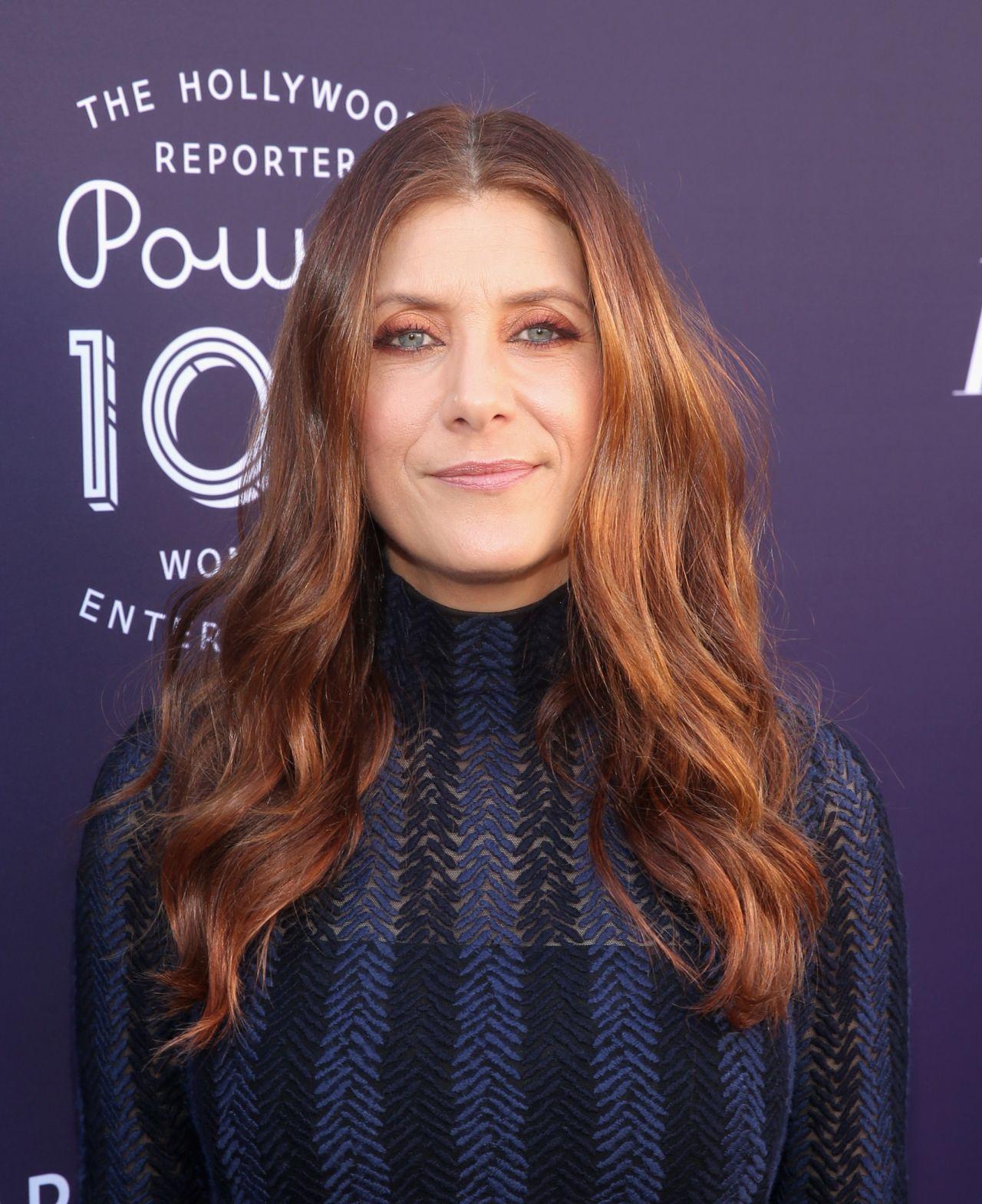 Kate Walsh – THR's 2017 Women In Entertainment Breakfast in LA