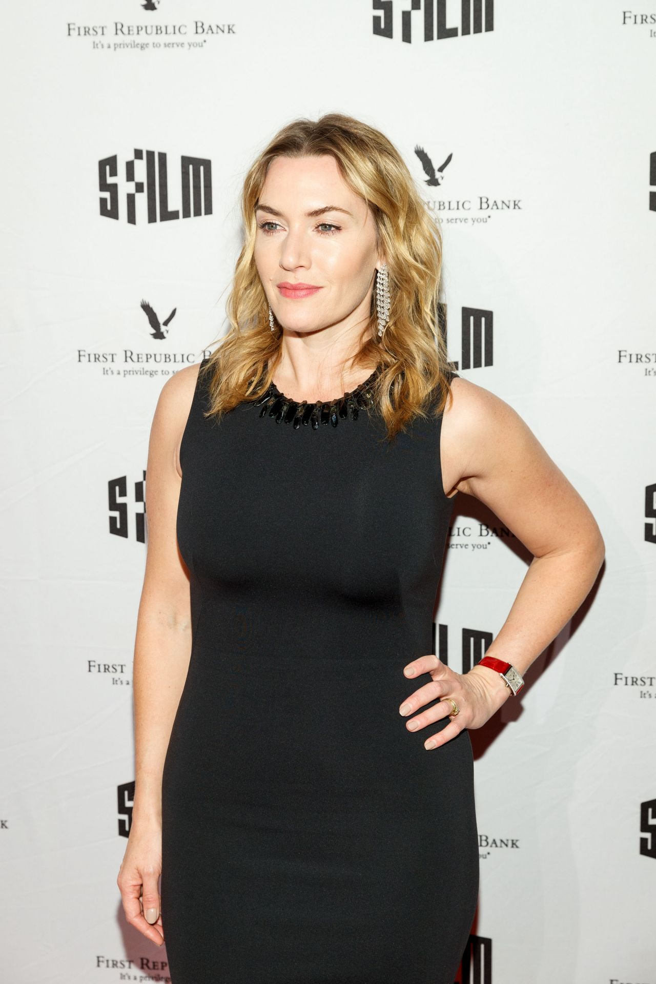 Kate Winslet - Annual ...