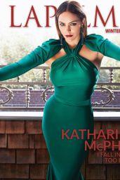 Katharine McPhee - Lapalme Magazine Winter 2017