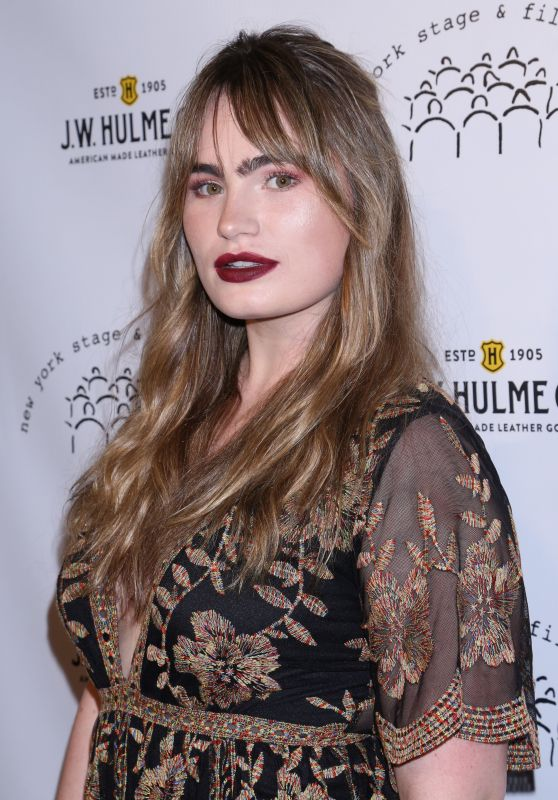 Kathryn Gallagher – New York Stage and Film Winter Gala