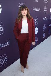 Kathryn Hahn – THR's 2017 Women In Entertainment Breakfast in LA