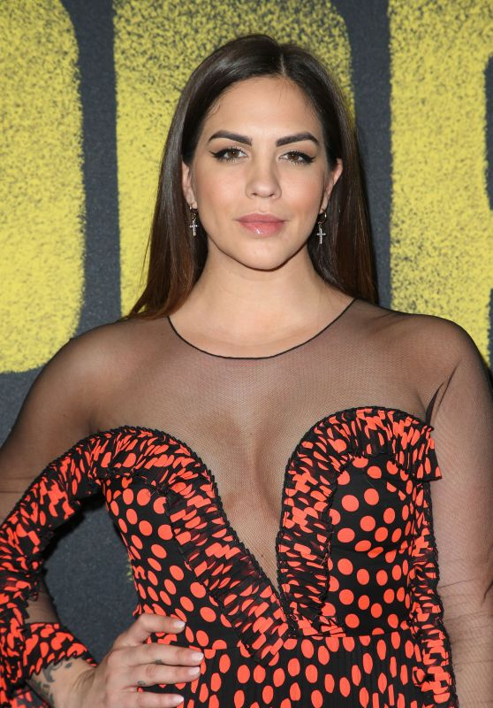 "Katie Maloney – ""Pitch Perfect 3"" Premiere in Los Angeles"