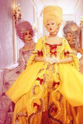 """Katy Perry - New Single """"Hey Hey Hey"""" Promo Photos"""