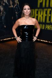 """Kay Cannon – """"Pitch Perfect 3"""" Premiere in Los Angeles"""
