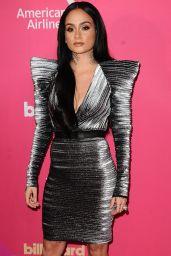 Kehlani – Billboard Women in Music 2017 in LA