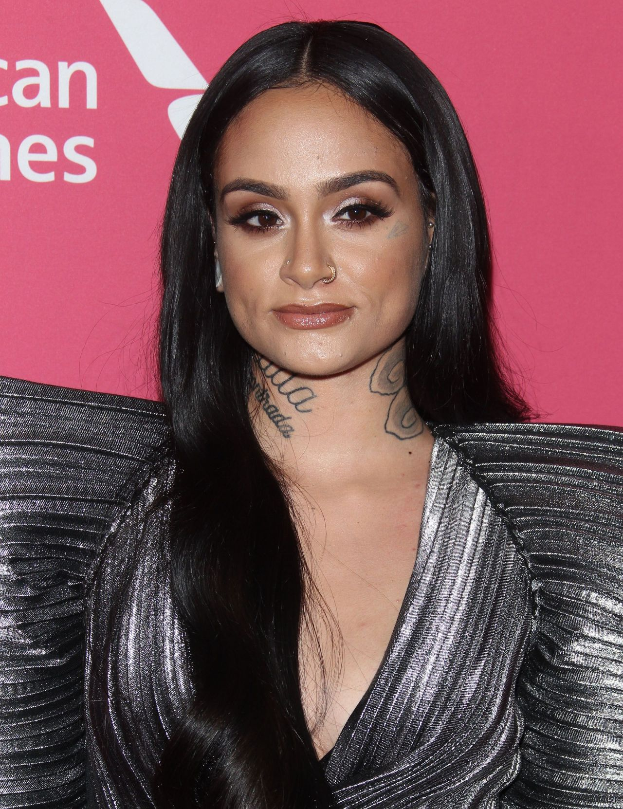 Kehlani – Billboard Women in Music 2017 in LA