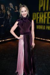 "Kelley Jakle – ""Pitch Perfect 3"" Premiere in Los Angeles"