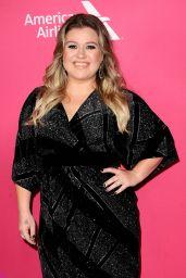 Kelly Clarkson – 2017 Billboard Women in Music in LA