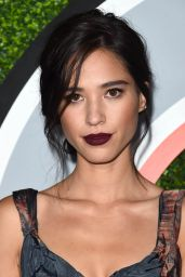 Kelsey Asbille – GQ Men of the Year Awards 2017