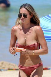 Kendal Lee Schuler in Bikini at Bondi Beach 12/12/2017