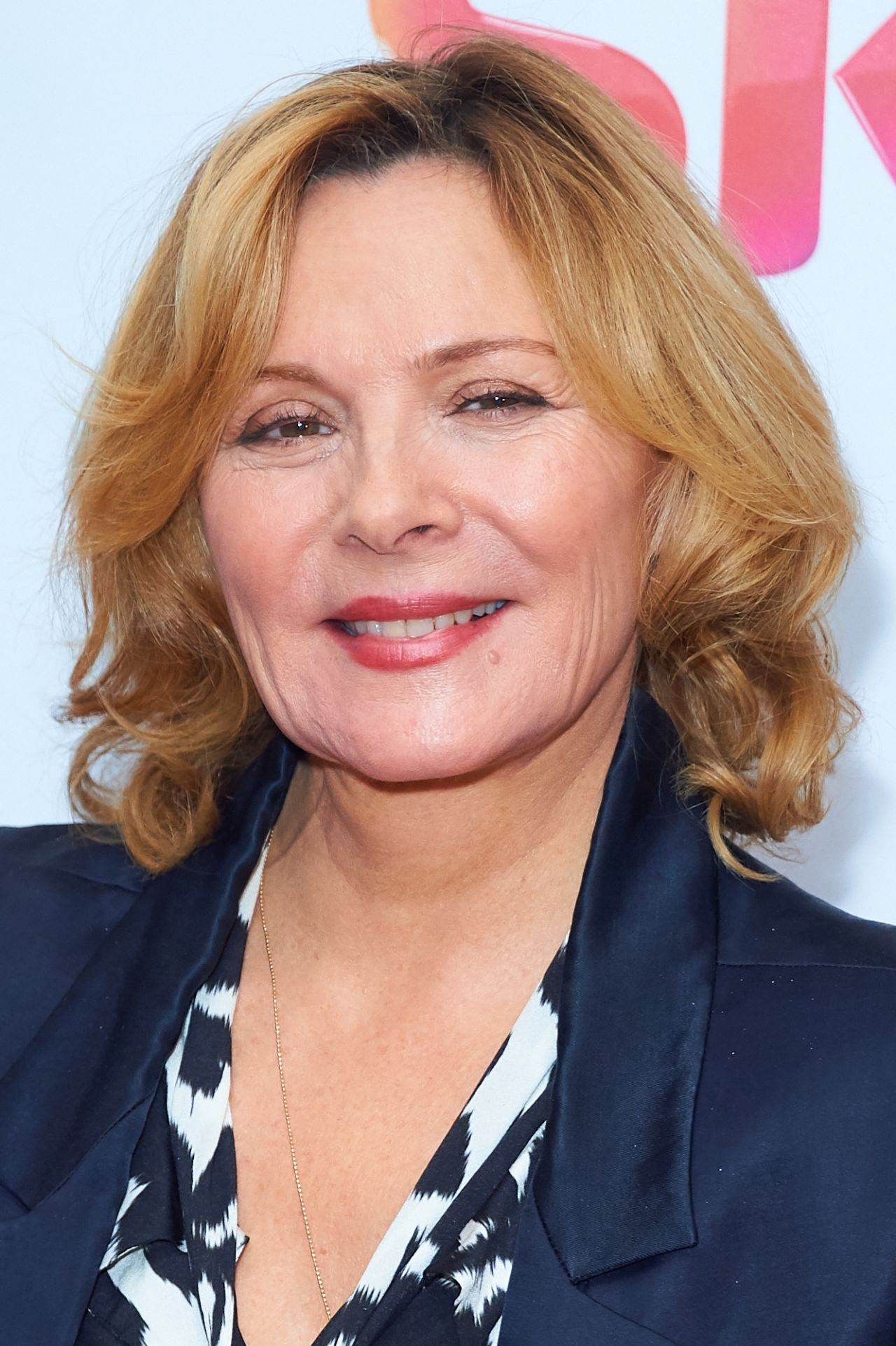 Kim Cattrall - Sky Women in Film and TV Awards 2017 in London Kim Cattrall