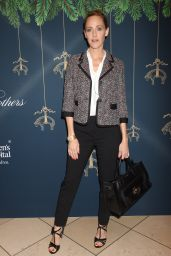 Kim Raver – Brooks Brothers and St. Jude Annual Holiday Party in LA