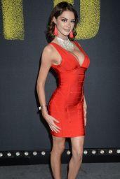 "Kristen Hancher – ""Pitch Perfect 3"" Premiere in Los Angeles"