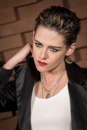 Kristen Stewart – Chanel Fashion Show in Hamburg
