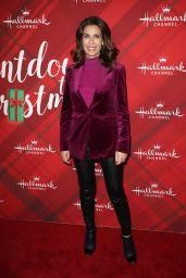 "Kristian Alfonso – ""Christmas at Holly Lodge"" Screening in Los Angeles"