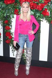 Kristin Chenoweth – LAND of Distraction Launch Event in LA