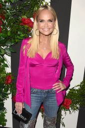 Kristin Chenoweth – LAND of Distraction Launch Event in LA