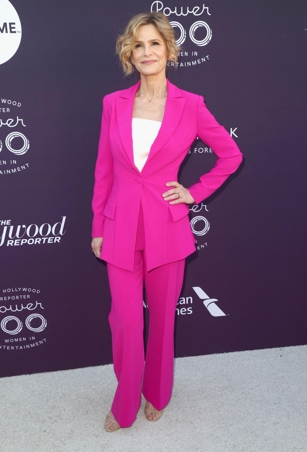 Kyra Sedgwick – THR's 2017 Women In Entertainment Breakfast in LA
