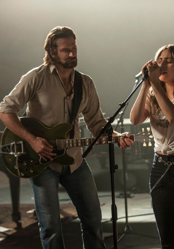 Lady gaga and bradley cooper a star is born 2018 for A star is born kids salon