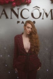 Larsen Thompson – Lancome X Vogue Holiday Party in LA
