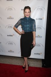 Laura Osnes – New York Stage and Film Winter Gala