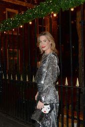 Laura Pradelska - Notion Magazine Issue 78 Launch Party in London