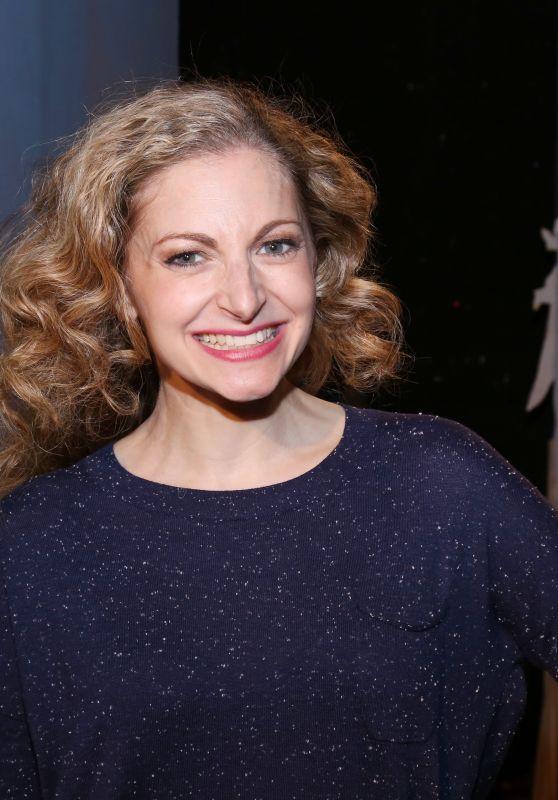 Lauren Molina – Desperate Measures 100th Performance in New York