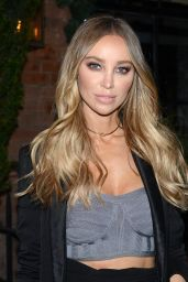 Lauren Pope - Arriving At Sophie