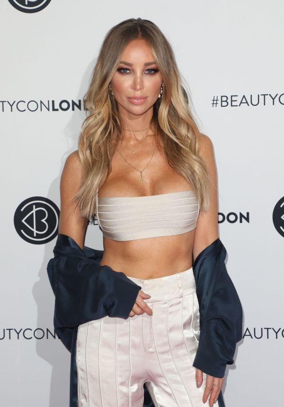 Lauren Pope – Beautycon in London