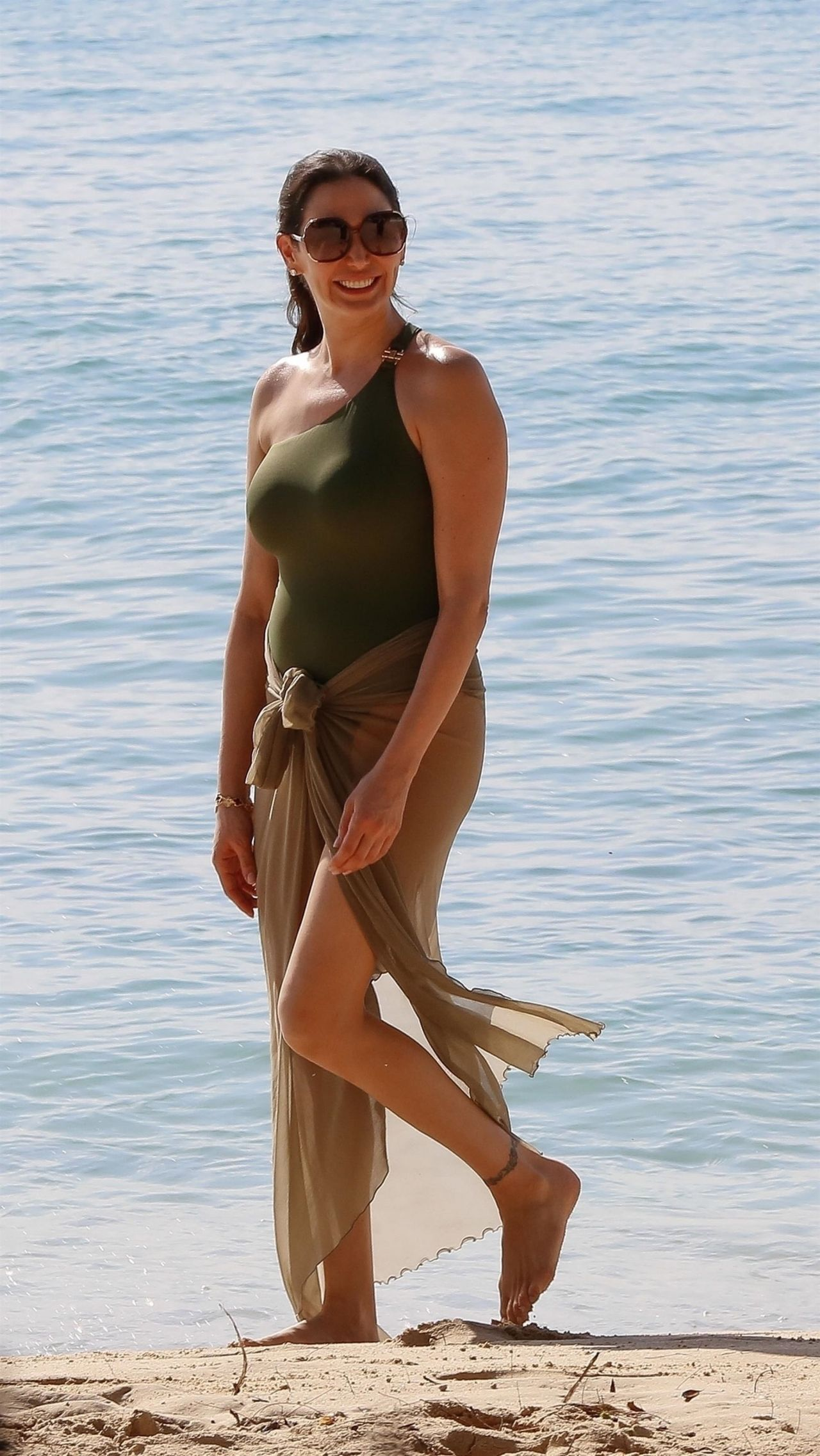 Hacked Swimsuit Lauren Silverman  nudes (12 images), Instagram, cleavage