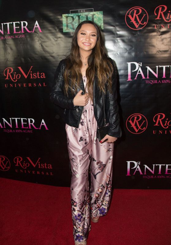 """Leanne Tessa Lanston – """"Farinelli and the King"""" Opening Night in New York"""
