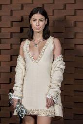 Lena Meyer-Landrut - Chanel Fashion Show in Hamburg