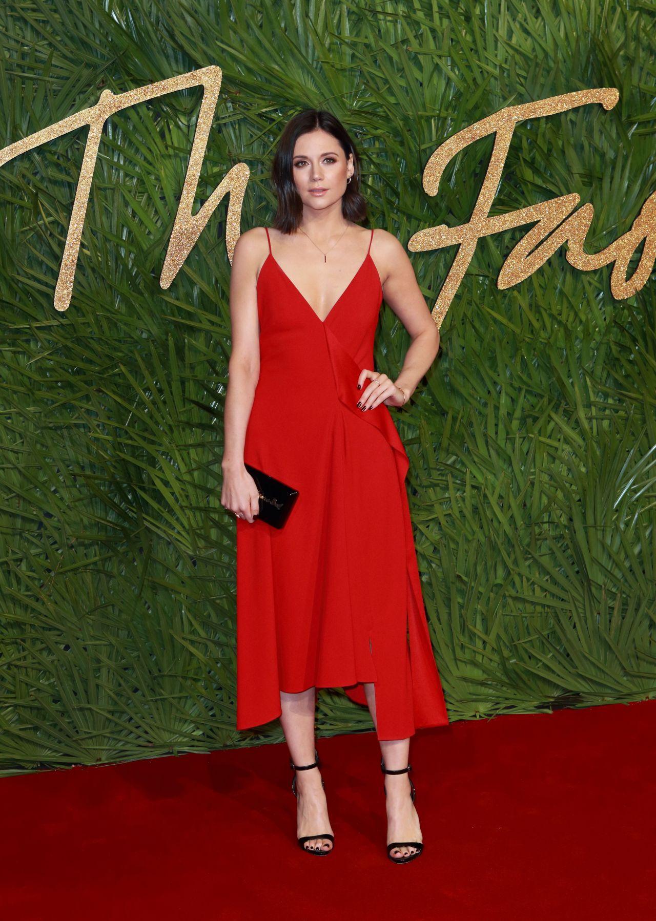 Fashion Awards 2017 In London