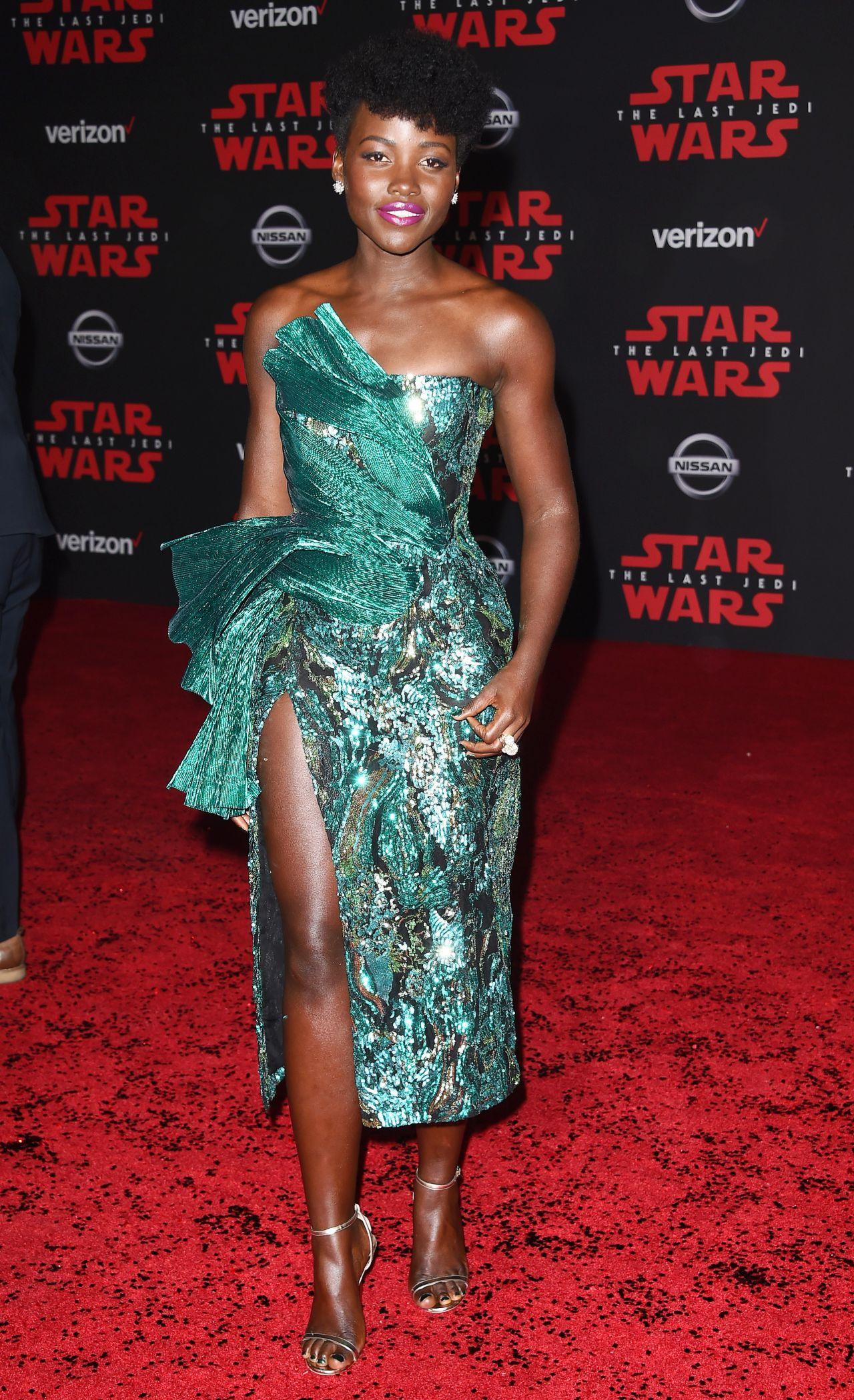 Lupita NyongO Star Wars