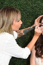 Lyndon Smith – Lyda Beauty Launches Cleopatra Cat Eye Stamp in LA