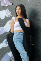Madison Beer - Photoshoot in West Hollywood
