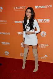 Madison Beer - TrevorLIVE Fundraiser 2017 in LA
