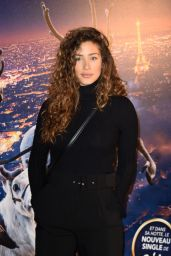 "Manon Azem - ""Santa and Cie"" Premiere in Paris"